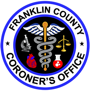 Franklin County Coroner Office's Logo